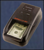 CashScan SuperScan 2100 Electronic Bill Verifier SuperScan 2100