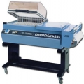 DibiPACK One Step Shrinkwrap Machine DIBI 4255 MAG - FREE SHIPPING!
