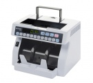 Magner 35 Premium Friction Multi-Speed Top Front Loading Currency Counter