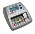 CashScan UltraScan 3600 Counterfeit Bill Detector and Currency Verifier - FREE SHIPPING!