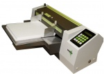 Widmer RS-S High-Speed Check Signer and Cut Sheet Signer with Changeable Signatures