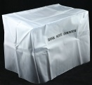 Cassida Dust cover (Fits any brand of currency counter)