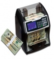 Royal Sovereign RBC-4500 UV/MG Bill Counter with Value Counting and Counterfeit Detection (RBC-4500)