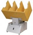Lassco LJ-10 Multi-Bin Heavy Duty Six (6)  Ream Table Top LasscoJog Paper Jogger