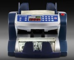 AccuBANKER AB4000 Cash Teller Bill Counter