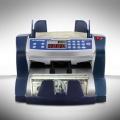 AccuBANKER AB4000 UVMG Cash Teller Bill Counter w/ Dual UVMG Countfeit Detectors - FREE SHIPPING!