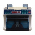 AccuBANKER AB5000PLUS UVMG Professional Heavy Duty Bill Counter w MGUV Detectors - FREE SHIPPING!