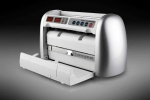 AccuBANKER AB300MGUV Portable Banknote Counter with Counterfeit Detection