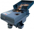 AccuBANKER AB610 Medium Duty Coin and Token Counter Packager - FREE SHIPPING!