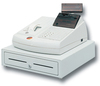 Quorion International CR 500 Cash Register CR 500