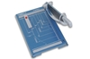 Dahle 561 14-1/2 Inch Letter Style Guillotine Paper Cutter Back Stop 00.08.00611 PART ONLY