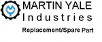 Martin Yale M-S025052 Replacement 65T DBL SIDED BELT for Score and Perf Machine  SP100