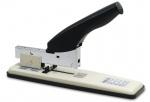 ERC Trio 50SCN - 2.56 Inch Reach 100 Sheet Long Handle Heavy Duty Manual Stapler