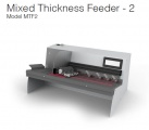 Postmark Mixed Thickness Feeder 2 (MTF2) Envelope Counter