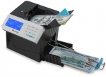 Cassida Cube One (1)  Pocket Automatic Mixed Bill Counter and Sorter and Currency Discriminator - FREE SHIPPING!