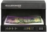 AccuBANKER D63 UV/WM Counterfeit Money Detector D63Kit2 (Set of 2 UV Replacement Bulbs)