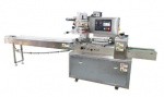 Horizontal Flow Wrapper | Preferred Pack PM-C350 Series