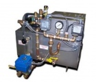 Preferred Pack PP-40 Steam Generators for Steam Tunnels