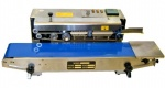 Band Sealers | Preferred Pack PP-880I Stainless Steel, Horizontal Table Top Band Sealer