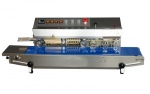 Band Sealers | Preferred Pack PP-M810 Stainless Steel, Horizontal Table Top Band Sealer - FREE SHIPPING!