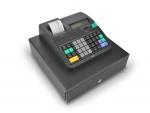Royal 140DX Digital Cash Management System 140 DX