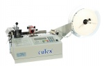 Cutting Machines | Preferred Pack TBC-50S Printed Label Cutter with Sensor-Cold - FREE SHIPPING!