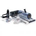 Impulse Sealers - Hand | Preferred Pack  PP-24DS Deluxe Super Sealer I-Bar Shrink Wrap Machine w/ Heat Gun - FREE SHIPPING!