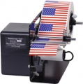 Label Dispensers | Preferred Pack U-45HS High Speed Label Dispensing Machines