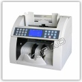 CoinMate BC-2000V-UV/MG 3 Speed Currency Counter w/ Counterfeit Detection