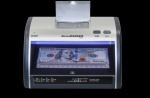 Accubanker D430 LED, UV & Magnetic Detector