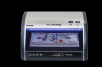 Accubanker LED420 All in one unit Counterfeit Detector