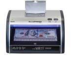 AccuBANKER LED430 UV/MG Counterfeit Bill and Card Detector