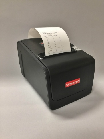 Semacon Thermal Printer Tp2080 For Semacon S 2200 And S 2500