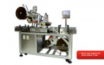 Labelers with Conveyor | Preferred Pack PP-660 Top & Bottom Labeling Machine - FREE SHIPPING!