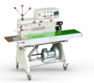 Banding Machines | Preferred Pack PP-20TA Horizontal with Air Sucking Device - FREE SHIPPING!