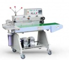 Banding Machines | Preferred Pack PP-20TAZ Horizontal with Nozzle Type Vacuum Device - FREE SHIPPING!
