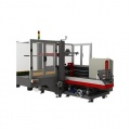 Carton Sealers | Excel PP-568ERT-ML Large Case Erector and Bottom Seale - FREE SHIPPING!