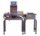 Checkweighers | Excel UC SERIES Model # UC-18 Mechanical Flipper Rejector Checkweigher - FREE SHIPPING!