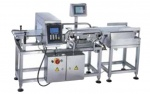 Checkweighers | Excel UC-15/MD-4520 Checkweigher and Metal Detector Combo - FREE SHIPPING!