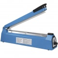 Impulse Sealers - Hand | Preferred Pack PP-200H Hand Operated Poly 8 Inch Impulse Sealer - FREE SHIPPING!