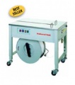 Strapping Machines | Preferred Pack SP-4 SS Stainless Steel Adjustable Table Height Semi-Automatic Strapping Machines - FREE SHIPPING!