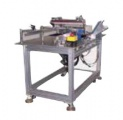 Overwrap Machines | Preferred Pack BC-300 Discharge Collection Table - FREE SHIPPING!