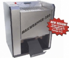 Mail Bagger | Preferred Pack SW Poly film rolls for MAILWRAPPER PP-280 Mail Bagging Magazine Wrapping Machine