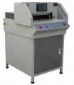 ERC 4908T Electric Paper Cutter 19 inch Automatic Guillotine Program-control Machine - FREE SHIPPING!