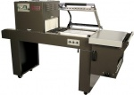 Shrink Packaging Equipment | 8 inch Tunnel Option for Semi-Automatic L-Sealer