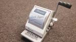 Paymaster 8025 Check Signer