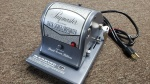 Paymaster 825E Electric check signer