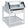 MBM Triumph 6660 25-1/2 inch Automatic Programmable Cutter with VRCut Software
