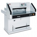 MBM Triumph 7260 28 inch Automatic Programmable Hydraulic Paper Cutter