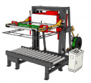 Strapping Machines | Preferred Pack PP-2862UHE Horizontal Pallet Strapper